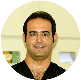Dr. Ahmed Sarwat - Dentist, Implantologist - Almaza Dental Clinics